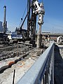 Excavating at the NW corner of Sherbourne and Queen's Quay, 2015 09 23 (31).JPG - panoramio.jpg