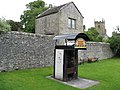 Eyam - Sheep Roast - geograph.org.uk - 866391.jpg
