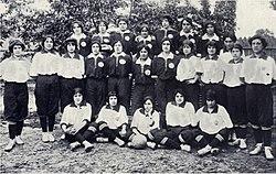 Primera División Femenina de España - Wikipedia 48c0e51b46169