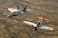 Avión de caza