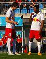 FC Liefering gegen Austria Lustenau Sky Go Liga 04.JPG