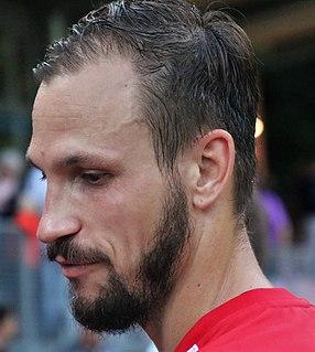 Andreas Ulmer Austrian association football player