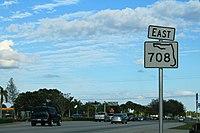 FL708 East Sign Roadside - Riviera Beach (31026325848).jpg