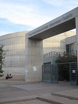 Facultad de arquitectura urbanismo y dise o universidad - Escuela de arquitectura de valladolid ...