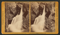 Falls of North Boulder, by Chamberlain, W. G. (William Gunnison).png