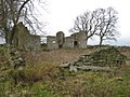 Farm ruins at East Loups's - geograph.org.uk - 1593801.jpg