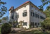 Feistritz im Rosental Weizelsdorf 1 Schloss Ebenau SO-Ansicht 30092018 4818.jpg