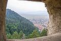 Fereastra din Cetatea Rasnov.jpg