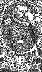 Fernando Ruiz de Castro Andrade y Portugal