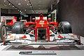 Ferrari F2012 front-low 2017 Museo Fernando Alonso.jpg