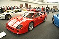 Ferrari F40 1989 at Legendy 2019 in Prague.jpg