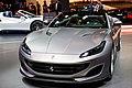 Ferrari Portofino - Mondial de l'Automobile de Paris 2018 - 005.jpg