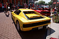 Ferrari Testarossa 1990 Yellow LSideRear CECF 9April2011 (14620953683) (2).jpg
