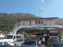 Datei:Ferry in Montenegro (10.09.2018).webm