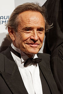 Festival automobile international 2013 - Photocall - Jacky Ickx - 003.jpg