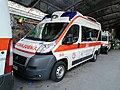 Fiat Ducato 3° serie Ambulanza Croce Bianca - Noli.jpg