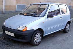 Fiat Seicento front 20080224.jpg