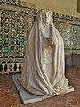 Figura orante de Juana Ramírez de Arellano y Zúñiga, Cartuja de Sevilla.jpg