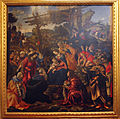 Filippino Lippi, Adorazione dei Magi, 1496, Galleria dei Uffizi, Firenze.JPG