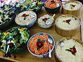 Findhorn Foundation - Salads at Cluny.jpg