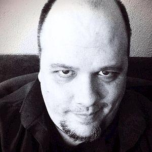 Mark Finn - Image: Finn Headshot 2013