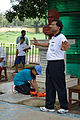 First Aid and Emergency Management Session - Summer Camp - Nisana Foundation - Sibpur BE College Model High School - Howrah 2013-06-08 9076.JPG