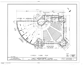First Presbyterian Church, West Innis and Jackson Streets, Salisbury, Rowan County, NC HABS NC,80-SALB,5- (sheet 5 of 29).png