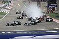 First lap 2014 Bahrain Grand Prix (3).jpg