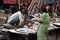 Fish Vending - Titagarh - North 24 Parganas 2012-04-11 9691.JPG