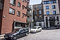Fishamble Street is a street in Dublin within the old city walls. - panoramio (4).jpg