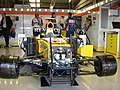 Fisichella R27 British GP 2007 close up.JPG