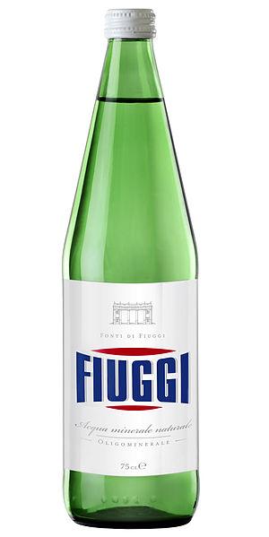 Fiuggi - Fiuggi Water