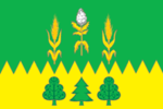 Flag of Dmitrovsky rayon (Oryol oblast).png