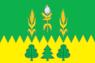 Flag of Dmitrovsky rayon (Oryol oblast).png