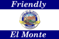 Flag of El Monte, California.png