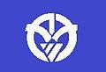 Flag of Kanadu Fukui.JPG