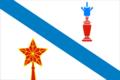 Flag of Krasnomayskoe (Tver oblast).png