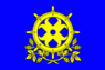 Flag of Zvenigovsky rayon (Mariy-El).png