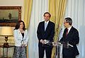 Flickr - Πρωθυπουργός της Ελλάδας - Αντώνης Σαμαράς - Απονομή επαίνου στην κ. Ελ. Μαρτσούκου.jpg