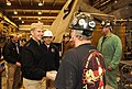 Flickr - Official U.S. Navy Imagery - The CNO meets with workers while touring the Bath Iron Works shipbuilding facility..jpg