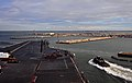 Flickr - Official U.S. Navy Imagery - USS Abraham Lincoln returns to Norfolk..jpg