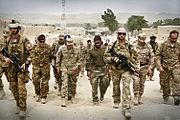Flickr - The U.S. Army - Gen. Petraeus visit