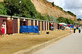 Flickr - ronsaunders47 - ISLE OF WIGHT BEACH HUTS. 5..jpg