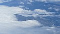 Flight from Rotorua to Queenstown. Over South Island (482855) (9484428508).jpg