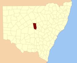 Flinders NSW