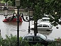 Flood - Via Marina, Reggio Calabria, Italy - 13 October 2010 - (1).jpg