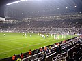 Floodlit match at St James's Park - geograph.org.uk - 347985.jpg