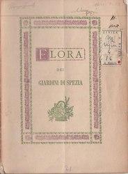 Flora dei giardini pubblici e viali di Spezia