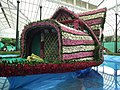 Floral Boat model from Lalbagh flower show Aug 2013 8449.JPG