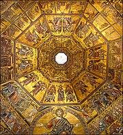 Baptistery, Florence